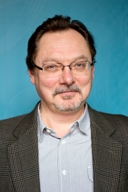 Professor Pavel Baev, research director at PRIO in Oslo, is raising new concerns about Russia. PHOTO: PRIO