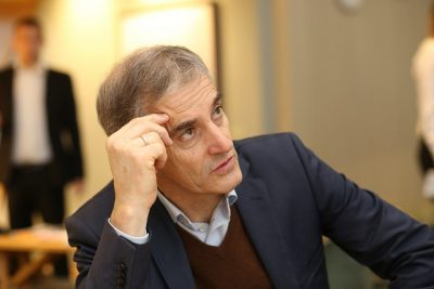 Labour Party leader Jonas Gahr Støre, who also leads the opposition in Parliament, has long favoured joining the EU and view Norway's EØS agreement with the EU as the next best thing. He's warning strongly against putting it into play after the Brexit vote. He doesn't want Norway to get involved in Britain's upcoming negotiations with the EU either, stressing that Britain and Norway have very different agendas. PHOTO: Arbeiderpartiet/Bernt Sønvisen