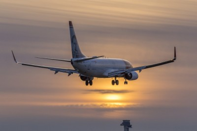 Norwegian Air officials are trying to keep the airline for heading off into the sunset. They claim the future of the entire company is at stake. PHOTO: Norwegian Air
