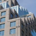 Customers battle DNB in court