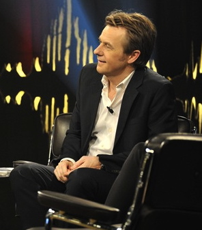 Norwegian talk show host Fredrik Skavlan has escaped any formal criticism from Norway's broadcasting council. PHOTO: Monkberry