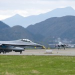 Norway won't join bombing of IS