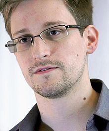 "The chances of Edward Snowden coming to Norway are ""close to zero,"" according to one local peace researcher. PHOTO: Wikipedia Commons"