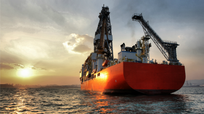 Sharply reduced investment in the oil industry has cut demand for the drilling solutions offered by companies like National Oilwell Varco, which announced major layoffs in Norway on Wednesday. PHOTO: NOV
