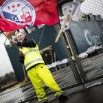 Dockworkers set to attack EU pact