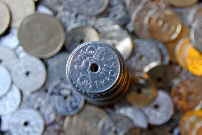 Norway's krone is expected to weaken again, according to analysts at Handelsbanken. PHOTO: newsinenglish.no