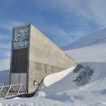 Repairs ordered for seed vault entrance