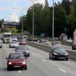 More road tolls set to cordon off Oslo