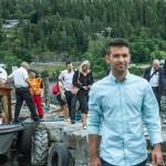Utøya camp draws record attendance