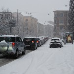 Oslo threatened to ban all 'fossil' cars
