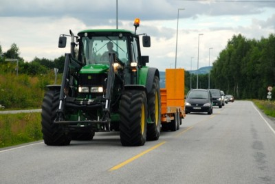Farmers and motorists would pay the highest price for a long list of new measures aimed at cutting carbon emissions in Norway. PHOTO: newsinenglish.no