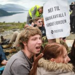 Opposition grows to fjord dumping