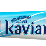 A tube of Mills caviar is a staple on many Norwegian breakfast tables, usually eaten with hard-boiled eggs. PHOTO: Mills