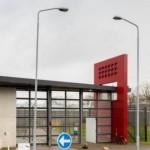 Prisoners sent to jail in Netherlands