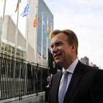Norwegians angered by Saudis' UN post