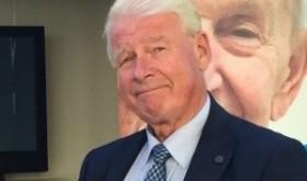 Parties reject Hagen as Nobel candidate