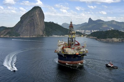 Sevan Marine's rig deals with Petrobras are not the only business transactions with the corruption-embroiled Brazilian company that are sounding alarms. Several other Norwegian companies are also having to investigate their own transactions because of suspected bribery. PHOTO: Sevan Marine
