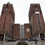 Politicians threatened at Oslo City Hall