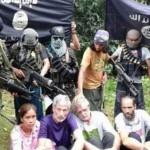 Islamist group publishes photo of hostages