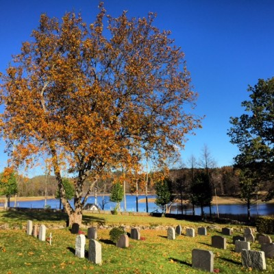 Fewer Norwegians are conducting traditional funeral ceremonies, for a variety of reasons. PHOTO: newsinenglish.no