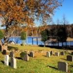 More Norwegians drop funerals