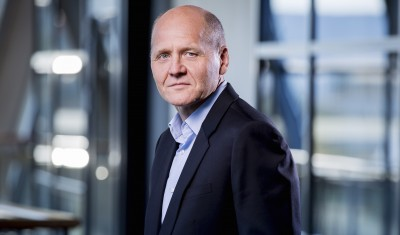 Telenor's new CEO, Sigve Brekke, seems keen to sell off the company's long-troubled if profitable stake in VimpelCom, without directly mentioning the corruption investigation that still swirls around the company. PHOTO Telenor