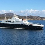 Ferry sale fires up feud over Fjord1
