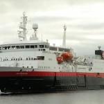 Murder alarm on Hurtigruten ship