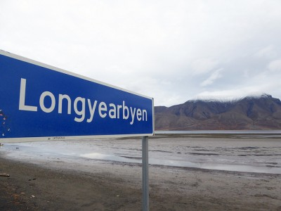 Residents of the city of Longyearbyen on Svalbard face all kinds of change, not least rising temperatures and the effects thereof. PHOTO: Landbruks- og matdepartementet