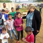 Battle over asylum budget begins