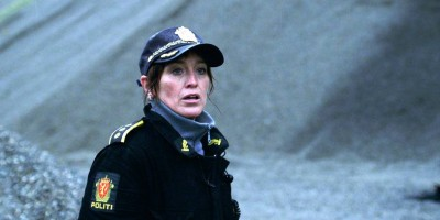 "Actress Anneke von der Lippe won an International Emmy Award on Monday for her performance as a police investigator in the NRK drama series ""Øyevitne (Eyewitness)."" PHOTO: Filmweb"