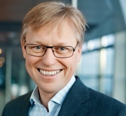 Telenor's Chief Legal Counsel, Pål Wien Espen, was among top executives suspended this week pending an investigation into how they handled warnings about bribery at VimpelCom. PHOTO: Telenor