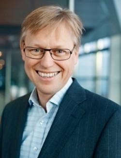 Terminated: Telenor's General Counsel Pål Wien Espen. PHOTO: Telenor