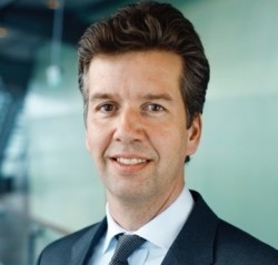 Telenor's Chief Financial Officer Richard Aa was also suspended. PHOTO: Telenor