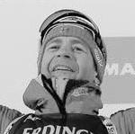 No Olympic 'wildcard' for Bjørndalen