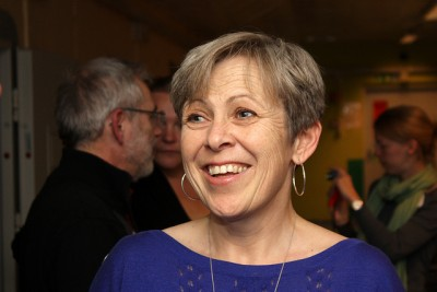 The Norwegian Labour Party was mourning the death of former Culture Minister Turid Birkeland on Monday. She was 53. PHOTO: Arbeiderpartiet