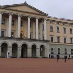 Palace official quits under a cloud