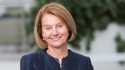 Gunn Wærsted will take over as chairman of troubled Telenor in mid-January. PHOTO: Nordea Norge