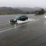 Rain and floods now 'the new normal'