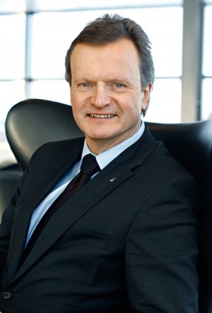 Much of the trouble at Telenor, not least in the area of women being allegedly kept out of top management, is being traced back to Jon Fredrik Baksaas. He was CEO at Telenor from 2002 until his retirement earlier this year, and held top posts in the company since 1994. Telenor cut all ties with Baksaas this past autumn. PHOTO: Telenor/Creative Commons