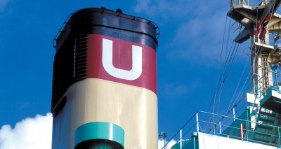 The JJ Ugland Companies have shipping interests in shuttle tankers, bulk carriers, barges, offshore service and heavy lift vessels, and is based in Grimstad on Norway's southern coast. PHOTO: JJ Ugland Companies