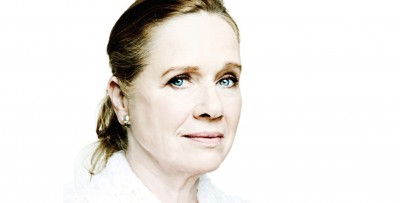 Liv Ullmann is directing a new play in Norway, based on Ingmar Bergman's parents, and then intends to retire into anonymity. PHOTO: Nationaltheatret/Kjerand Nesvik