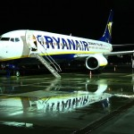 Ryanair may fly again from Rygge