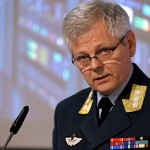 Russia 'poses a considerable risk'