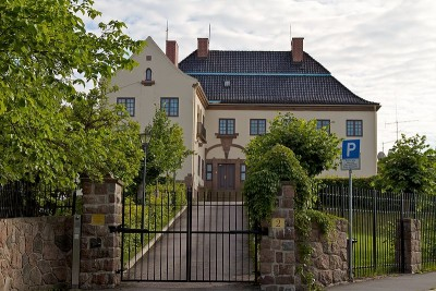 China's embassy in Oslo has sent a sharp rejection of a scholar's remarks that relations were improving between China and Norway. PHOTO: Wikipedia Commons