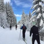 Debate flies around winter holiday week