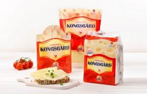 "Synnøve Finden's new ost without the ""jarlsberg"" description, after the court ruling was handed down. PHOTO: Synnøve Finden"