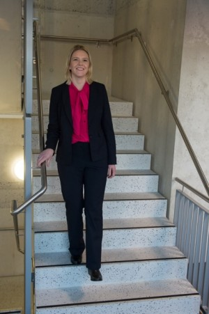 The recent appointment of Sylvi LIsthaug as Norway's new government minister in charge of immigration and integration has set off massive debate. Both the government's support party leaders and opposition leaders don't like the way Listhaug wants to tighten asylum and immigration policy. PHOTO: Justisdepartementet