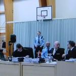 Breivik testimony packs courtrooms