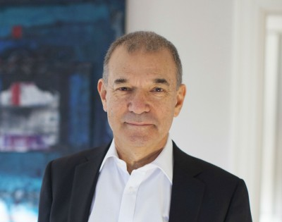 Professor Stephen Greenblatt will receive his Holberg Prize in Bergen in June. The prize is named after the Norwegian-Danish author Ludvig Holberg. PHOTO: Holberg Prize/Stephanie Mitchell